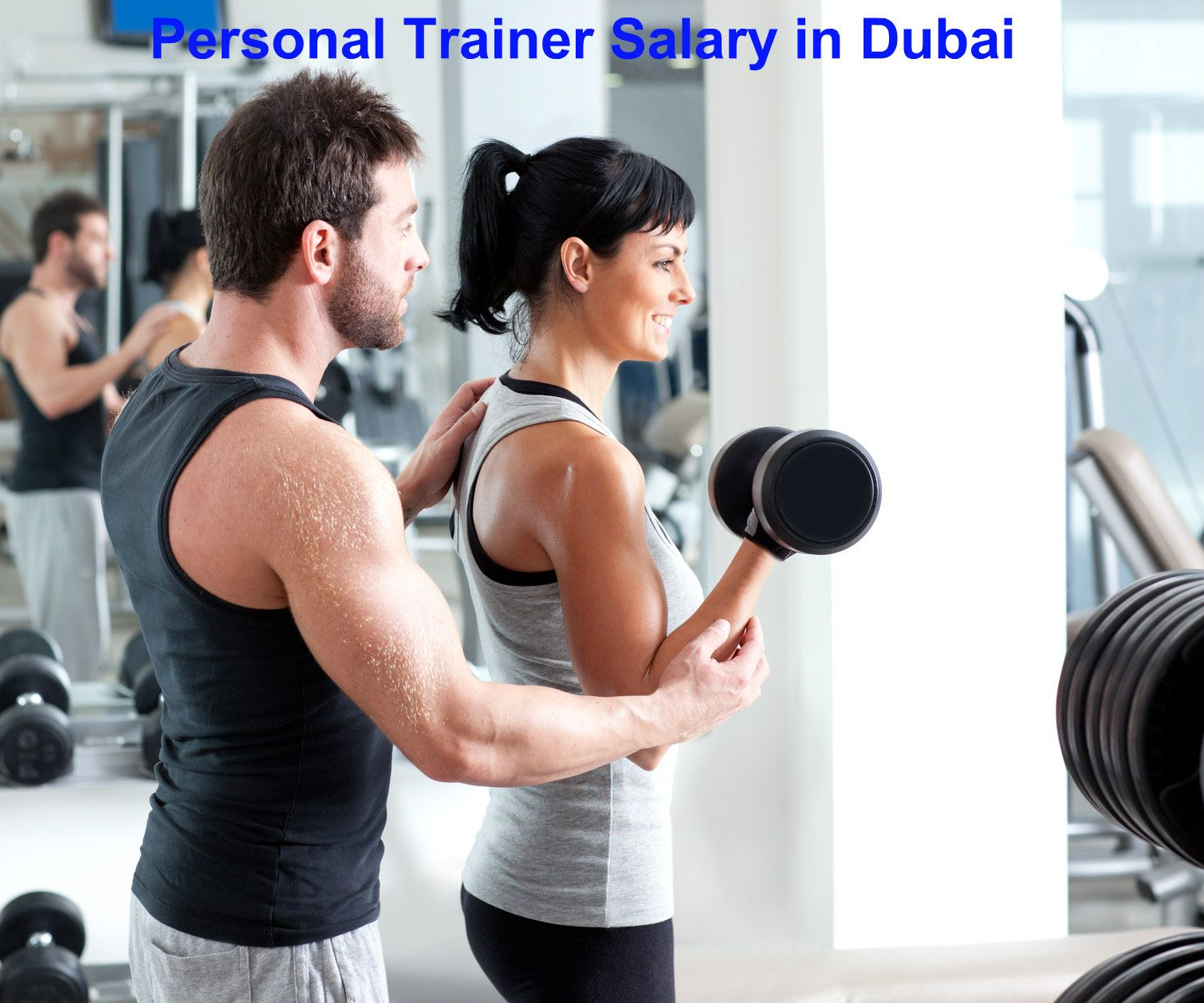 Personal Trainer salary in Dubai