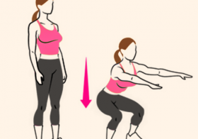 How To Know If You're Doing Squats Wrong?
