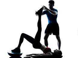 Becoming a Personal Trainer Dubai