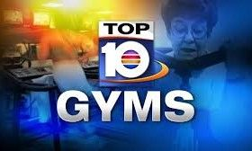 Top 5 Gyms of Dubai