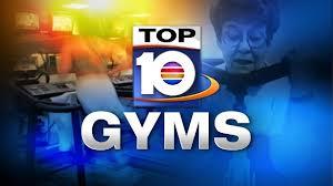 Top 5 Gyms of Dubai