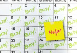 More Tips On Busy Schedules – Healthy Lifestyle