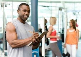 Personal Trainer Jobs in Dubai for Fitness & Gym Instructors
