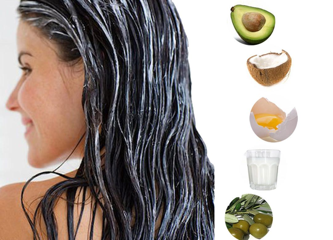 Are You Looking for Naturally Beautiful Hair Care Treatment?