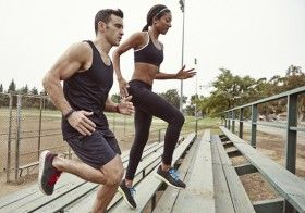 Workout Ideas With Your Partner