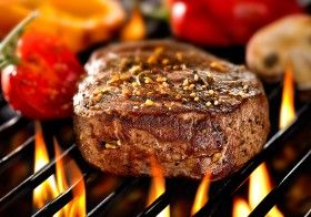 How to Eat Healthy During BBQ Season?