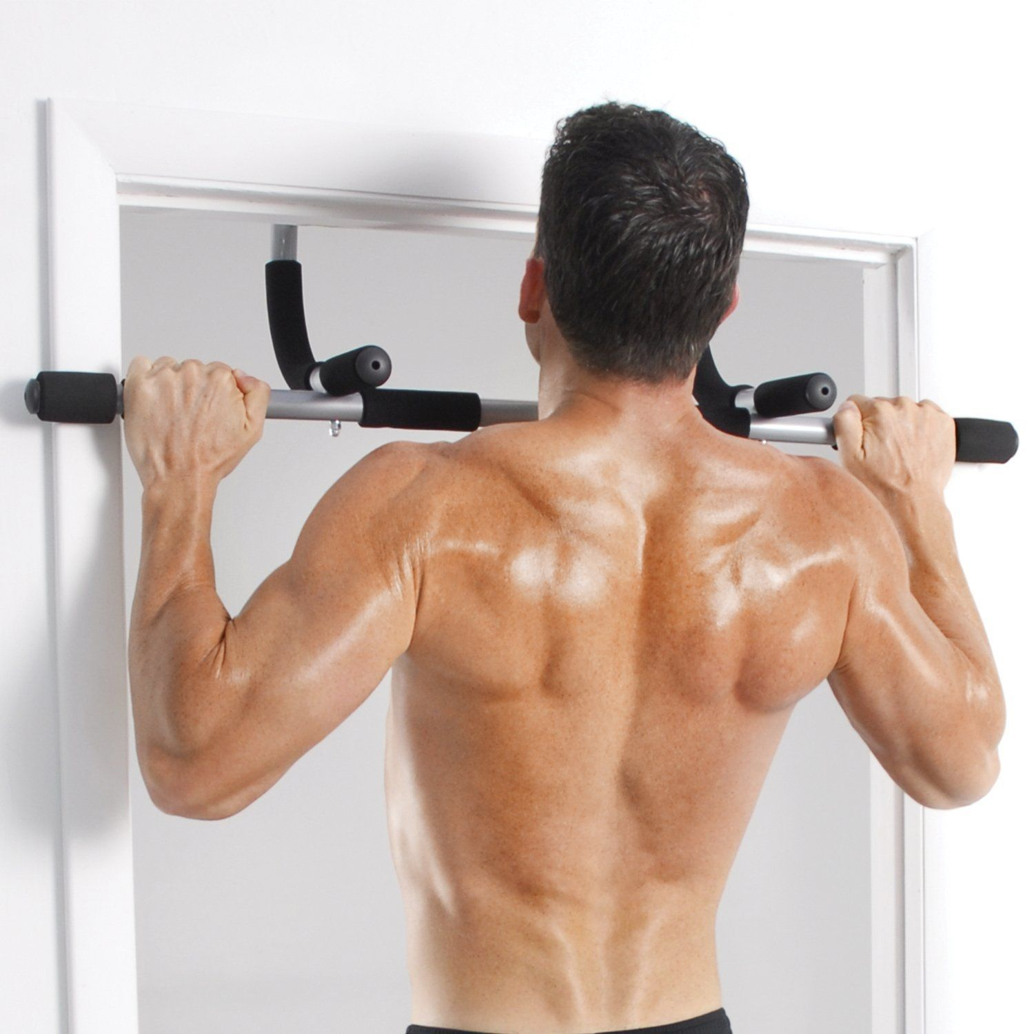 Health & Fitness : Abdominal Exercises With Pull Up Bars