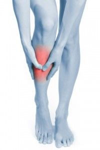 Calf-Pain-Front