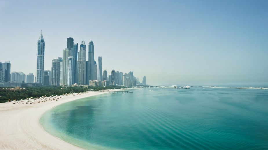 Health & Fitness : Dubai's Top Relaxing Beaches