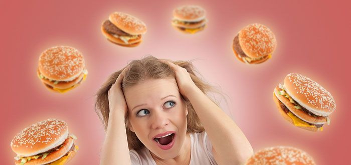 Health & Stress : Why We Eat What We Eat?