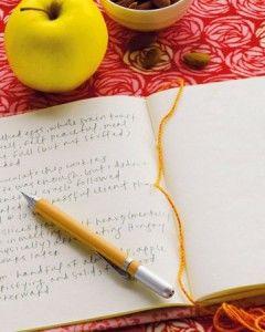 Keep a fitness Journal in Dubai