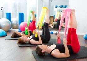 Health & Fitness : Pilates for Beginners