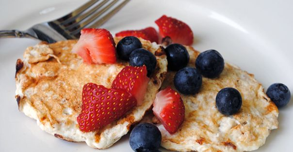 Diet & Health : Protein Snacks On the Go