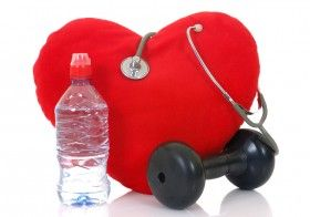 Health & Fitness : Exercise Your Heart