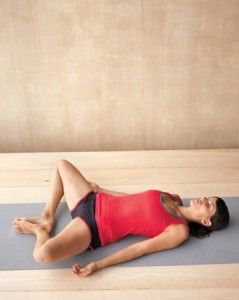 Yoga move Breathing Goddess A Dubai