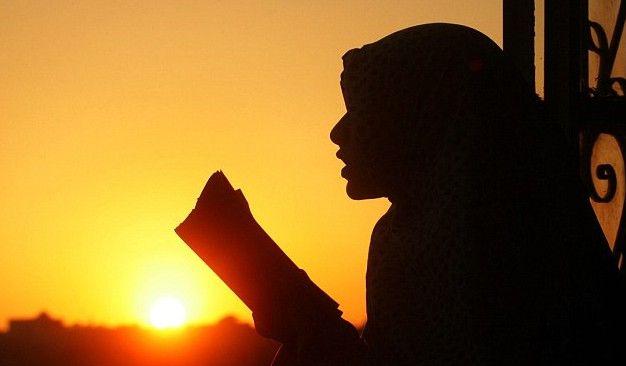 Health & Fitness : Exercises Easy During Ramadan