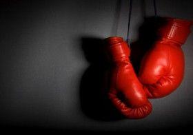 Dubai's Best Boxing Gyms