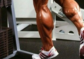 Exercises To Build Massive, Ripped-Up Calves