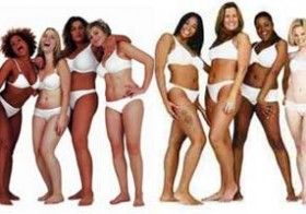 Health & Fitness : Learn To Love and Appreciate Your Own Body