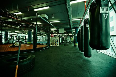 Dubai's Best Boxing Gyms | Trainer