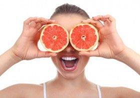 Can Eating Grapefruit Help You Lose Weight?