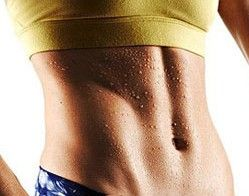 How To Burn Lower Stomach Fat