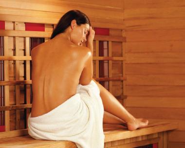 Is It True Infrared Saunas Work to Lose Weight?