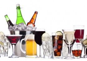 Did You Know There's Instructions In What To Drink And When To Drink It?
