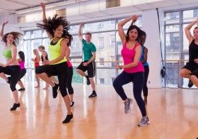How to Become an Aerobics or Dance Instructor?