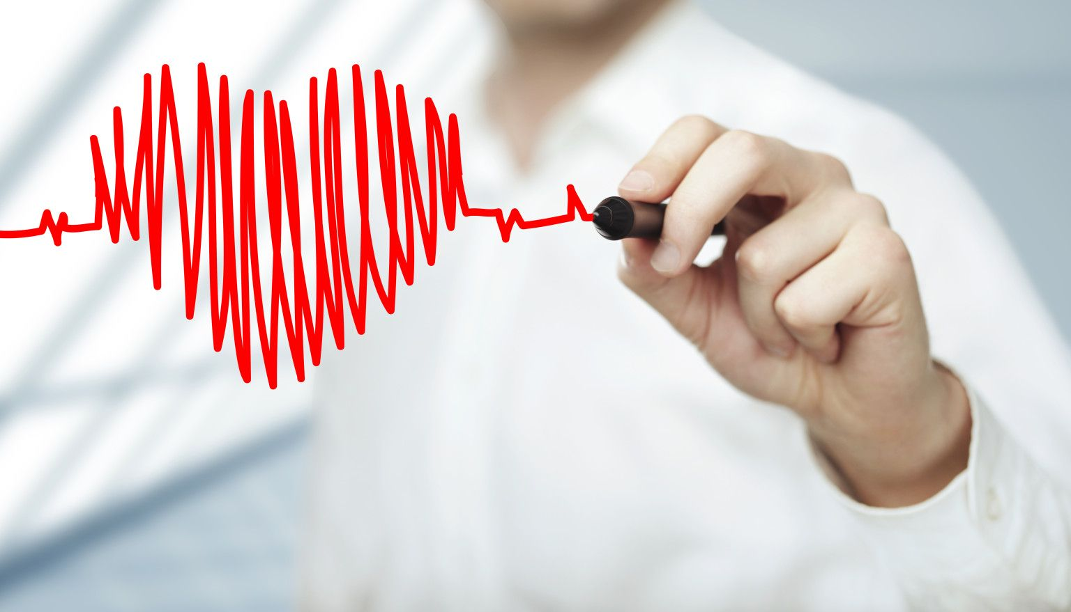 Why It's Important To Keep Your Heart Healthy & Happy!