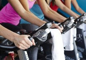 Why Should You Consider Giving Spinning Classes A Go?