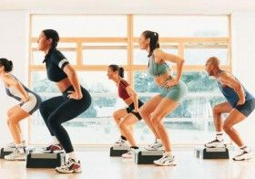 Fantastic Aerobic Workout