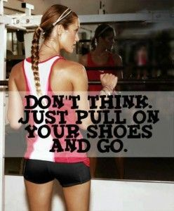 Motivation for getting fit in Dubai