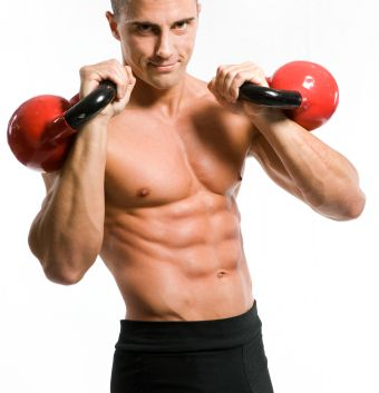 Kettlebell Workouts to Burn Fat and Build Muscle