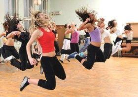 Using Dance to Stay Fit and lose weight