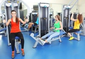 Gym Equipment In Dubai : A Beginners Guide