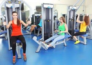 gym equipment guide dubai