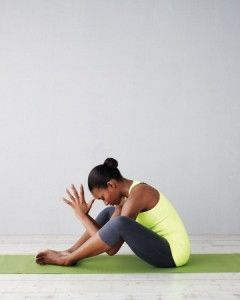 yoga Cooldown- Resting Goddess Dubai