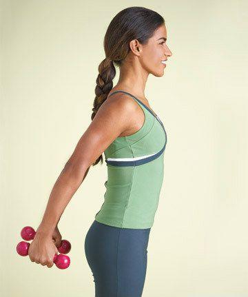 Upper Body Pilates Chest Expansion Dubai