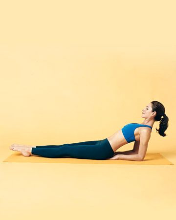 Ab exercise for core in Dubai