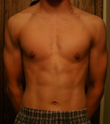 Pictue of developed Abs