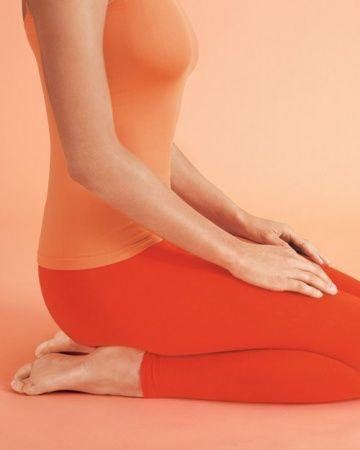 Feet Sit and Stretch DUbai