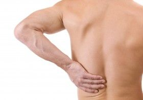 How To Get Rid of Lower Back Pain With Exercise