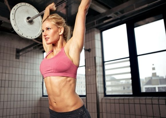 The Top 3 Most important Components of a Muscle Building Plan for Women