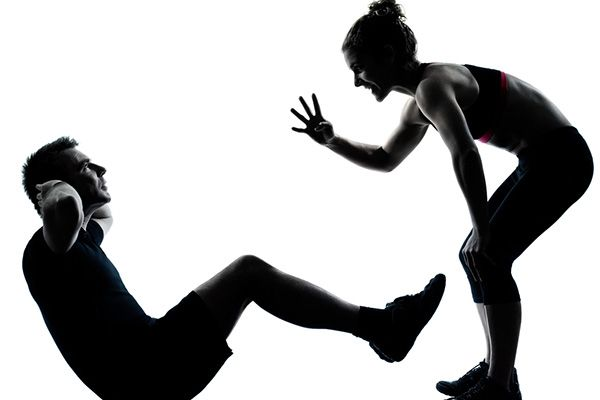 Personal Trainer In The UAE