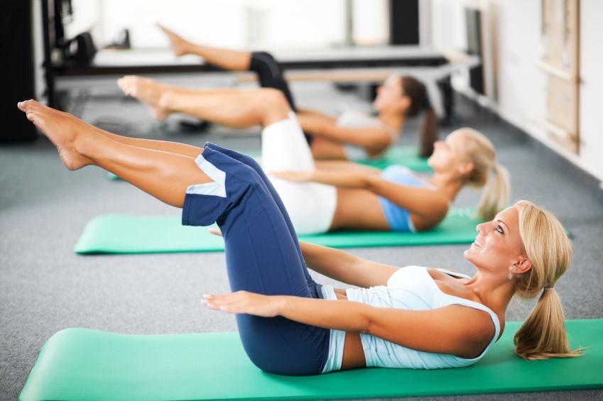 Want A Better Posture? Let's Talk Pilates!