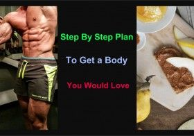 How To Get A Perfect Body, The Full Plan