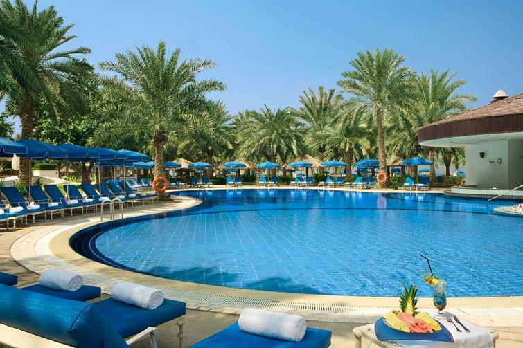 23 amazing swimming pools of dubai