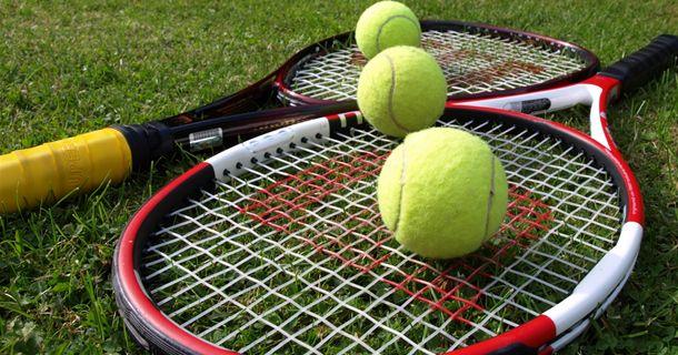 Tennis equiptment