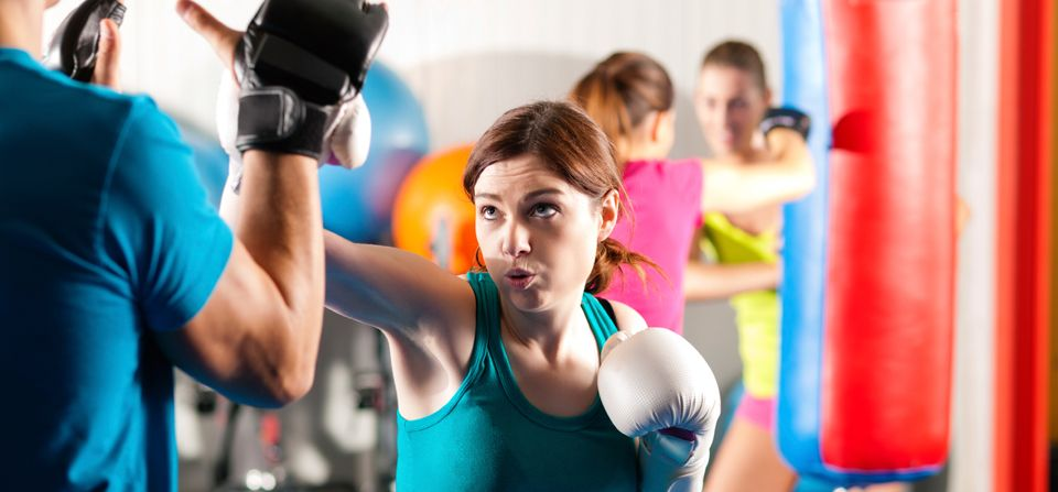 5 Reasons to Take Boxing classes instead of learning on your own